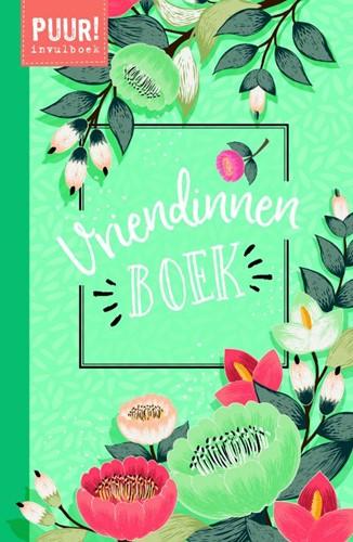 Vriendinnenboek (Hardcover)