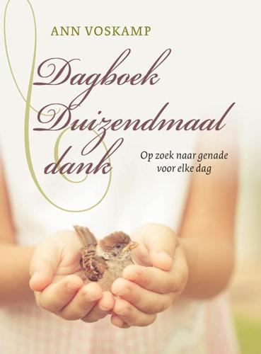 Dagboek duizendmaal dank (Hardcover)