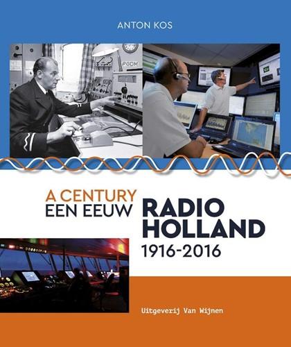Een eeuw Radio-Holland (Hardcover)