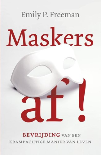 Maskers af! (Paperback)