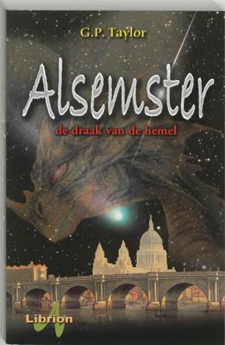 Alsemster (Boek)