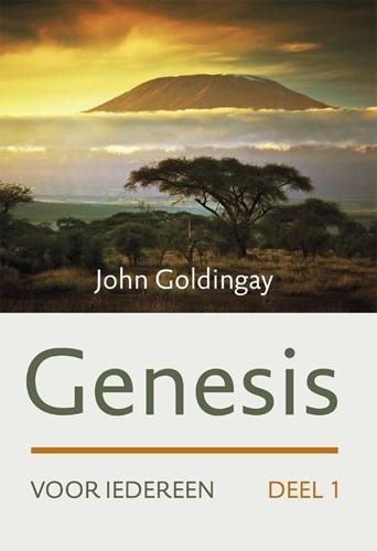 Genesis voor iedereen (Paperback)