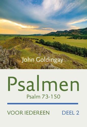 Psalmen voor iedereen (Boek)