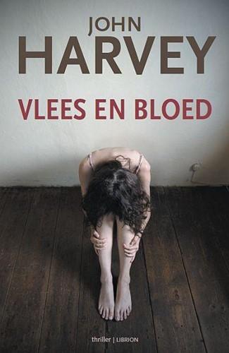Vlees en bloed (Paperback)