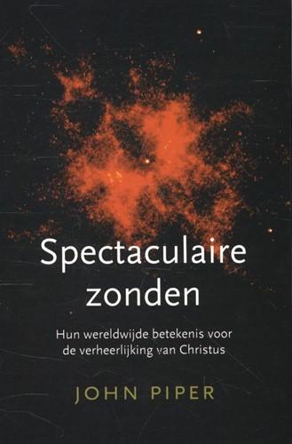Spectaculaire zonden (Paperback)