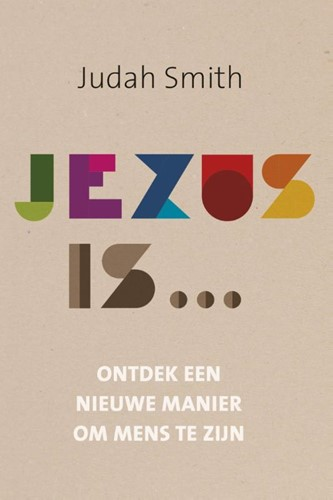 Jezus is... (Paperback)