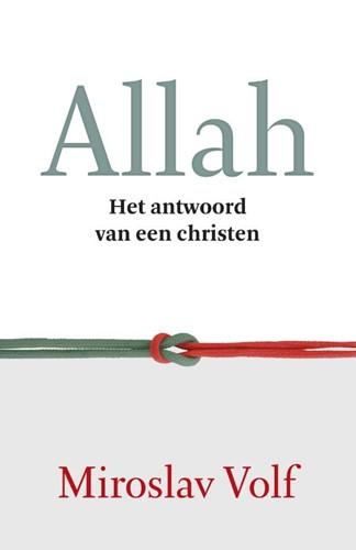 Allah (Paperback)