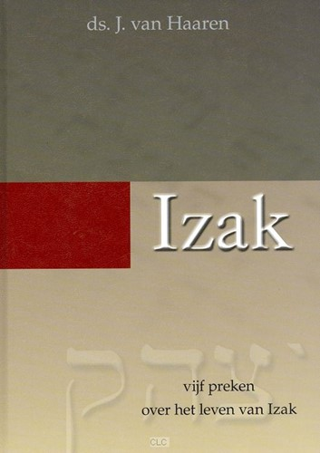Izak (Hardcover)