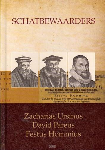 Schatbewaarders (Hardcover)