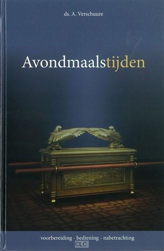 Avondmaalstijden (Hardcover)