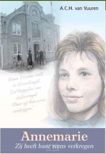 Annemarie (Hardcover)