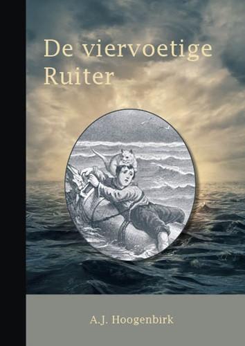 De viervoetige ruiter (Boek)