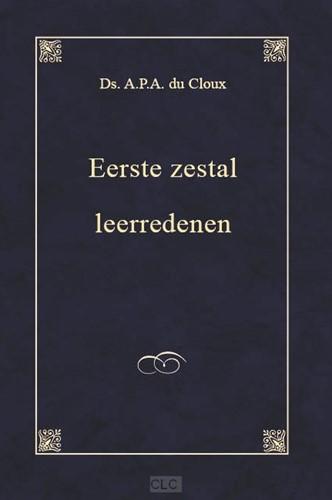 Eerste zestal predikaties (Hardcover)