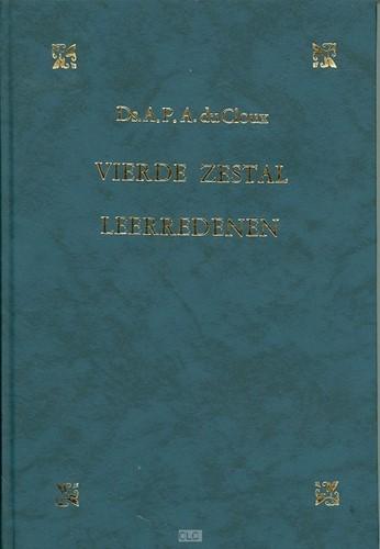 Vierde zestal leerredenen (Hardcover)
