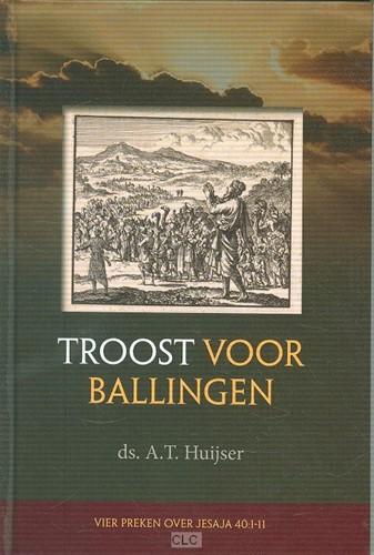 Troost voor ballingen (Hardcover)