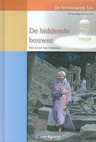De biddende bouwer (Hardcover)