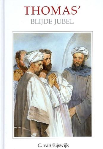 Thomas' blijde jubel (Hardcover)