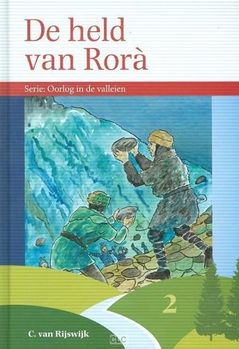 Oolog in de valleien (Hardcover)
