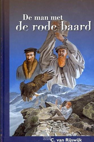 De man met de rode baard (Hardcover)
