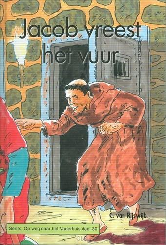 Op weg naar het Vaderhuis (Hardcover)