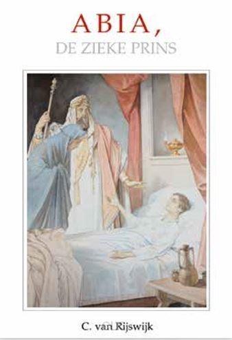 Abia, de zieke prins (Hardcover)