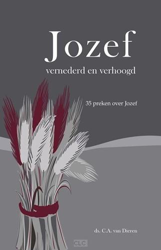 Jozef - vernederd en verhoogd (Hardcover)