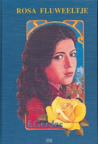 Rosa Fluweeltje (Hardcover)