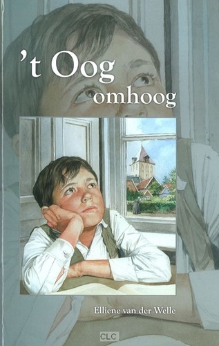 't Oog omhoog (Hardcover)