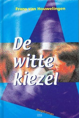 De witte kiezel (Hardcover)