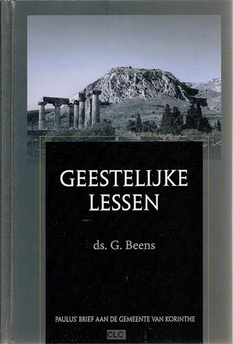 Geestelijke lessen (Hardcover)