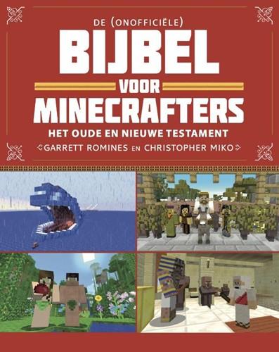 De (onofficiële) Bijbel voor Minecrafters (Boek)