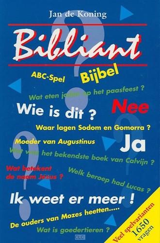 Bibliant (Paperback)