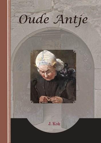 De oude Antje (Boek)