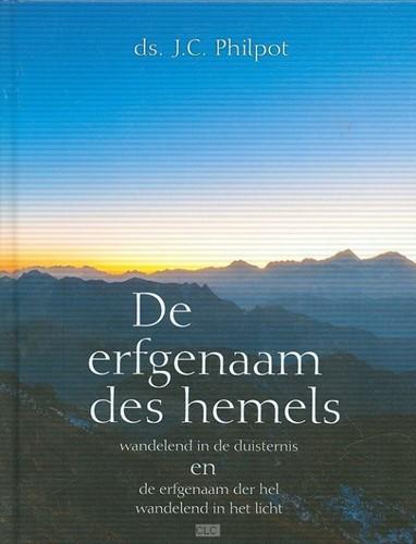 De erfgenaam des hemels (Hardcover)
