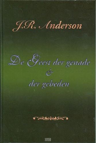 De geest der genaden en gebeden (Hardcover)
