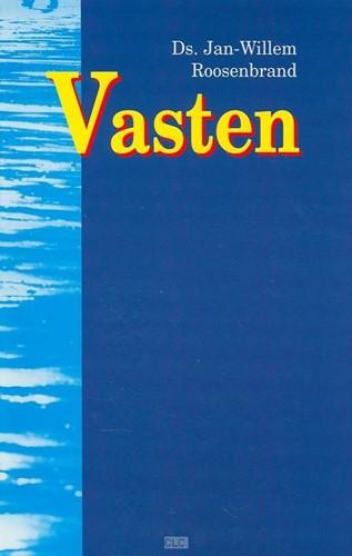 Vasten (Boek)