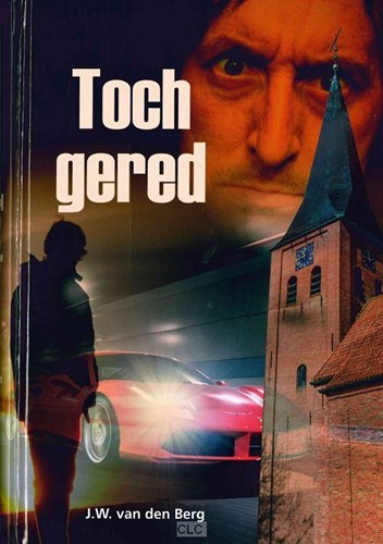 Toch gered (Hardcover)