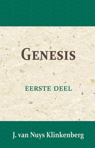Bijbelverklaring Genesis (Paperback)