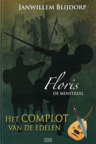 Het complot van de edelen (Hardcover)