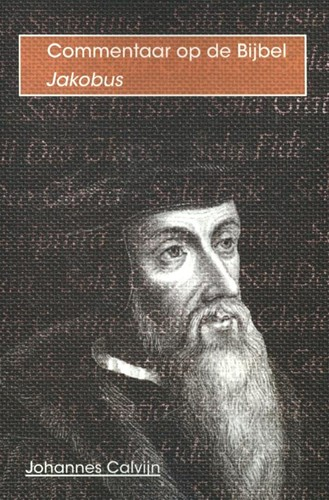 De brief van Jakobus (Paperback)