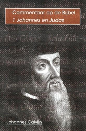 De eerste brief van Johannes (Paperback)