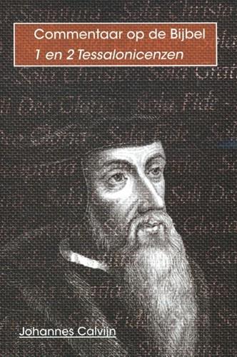 1 en 2 Tessalonicenzen (Paperback)