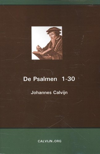 De Psalmen 1-30 (Paperback)