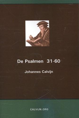 De Psalmen 31-60 (Paperback)