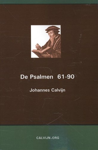 De Psalmen 61-90 (Paperback)