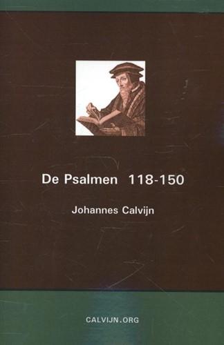 De Psalmen 118-150 (Paperback)