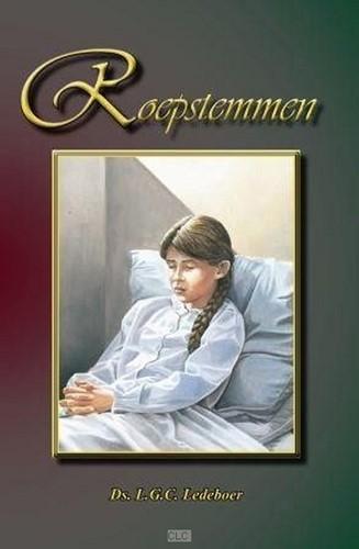 Roepstemmen (Hardcover)