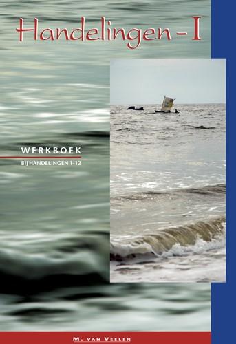 Werkboek bij Handelingen 1-12 (Boek)
