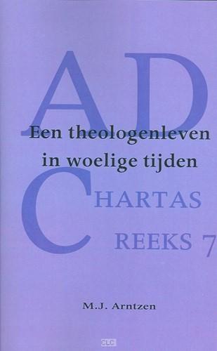 Een theologenleven in woelige tijden (Boek)