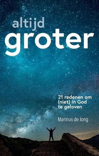 Altijd groter (Paperback)